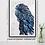 Thumbnail: Bleu Intense - Ed of 50 per stock size