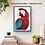 Thumbnail: The Scarlet Regina (Santina) - Ed of 50 per stock size