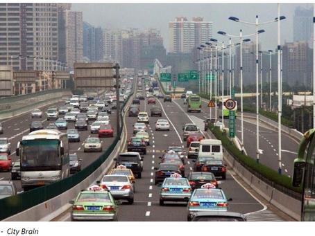 Cidades inteligentes ou cidades de vigilância