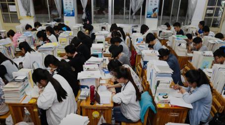 Educação valor central na cultura chinesa