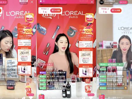 Live Commerce, a nova forma de engajamento chinesa