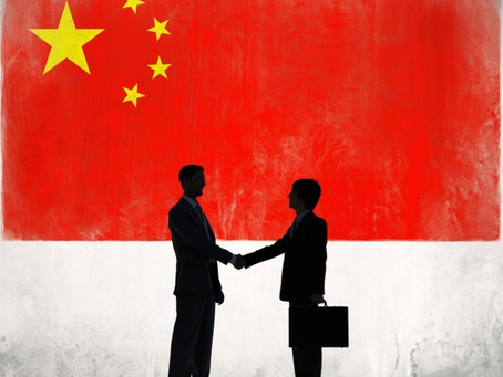 China dá passo importante para integração com a economia global.