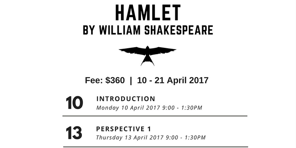 Hamlet Intensive Course