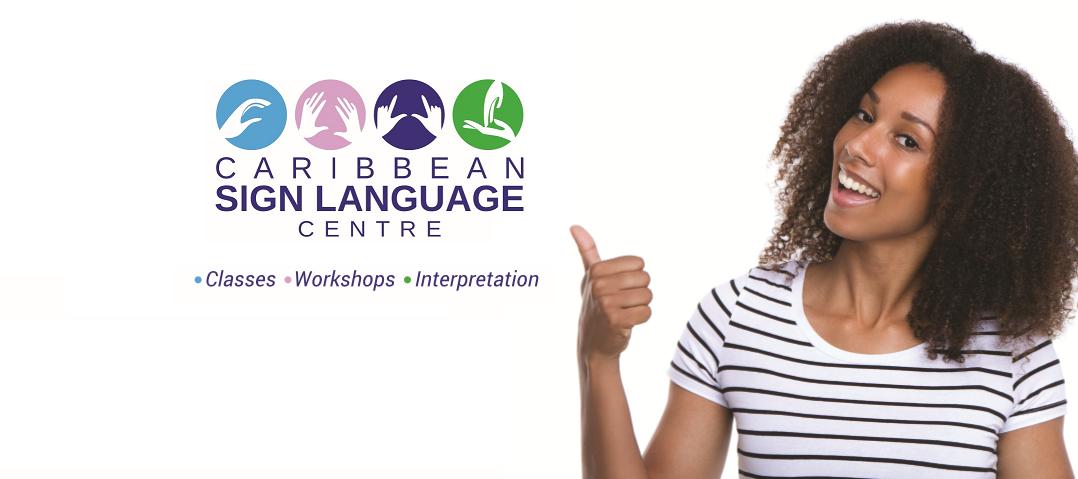 Caribbean Sign Language Centre - Car sign language