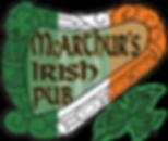 McArthur's Irish Pub Print Logo_FINAL.pn