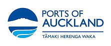 Ports of auckland.jfif