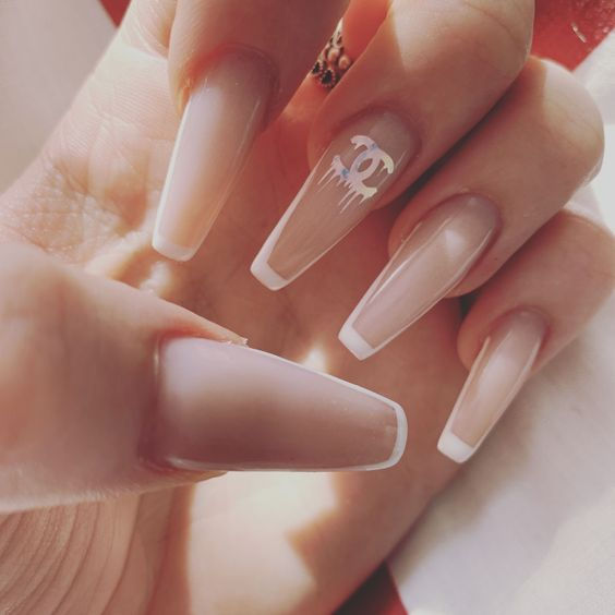 HARD GEL EXTENSIONS(forms)