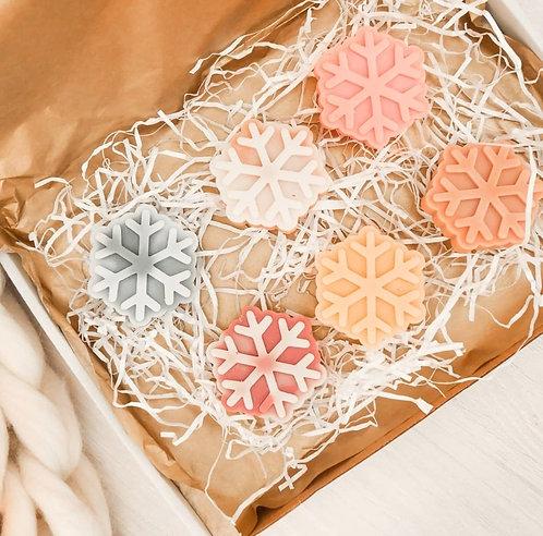 Autumn Sample Box - Soy Wax Melts