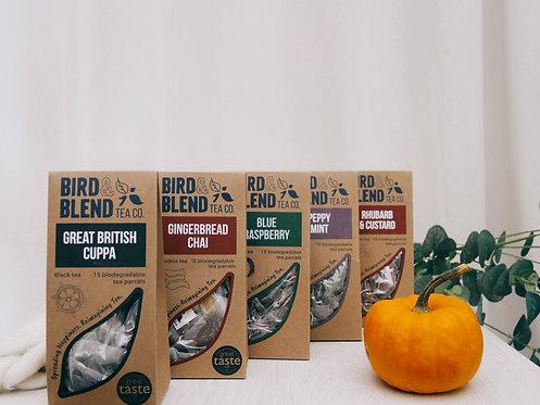 Artisan Tea - Various Flavours