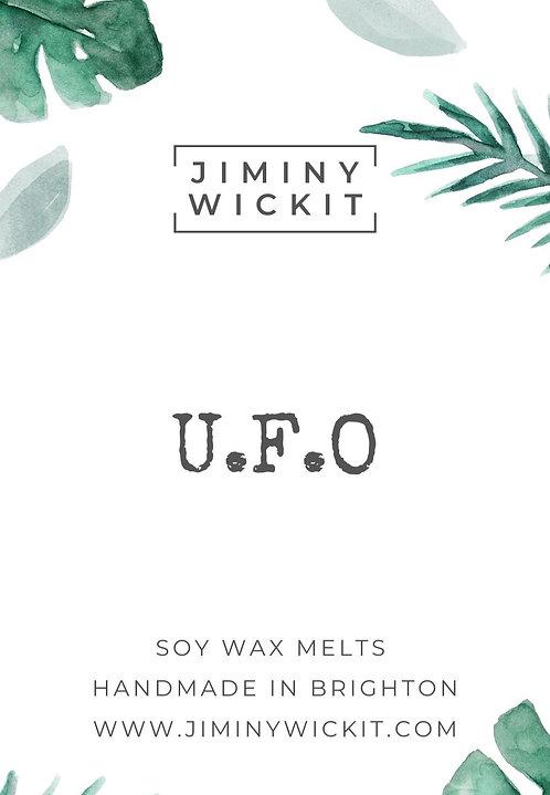 U.F.O - Wax Melt Snap Bar