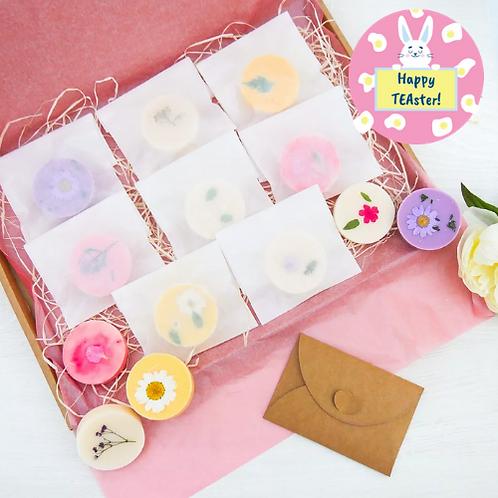Bloom Box - Soy Wax Melt Sample Box