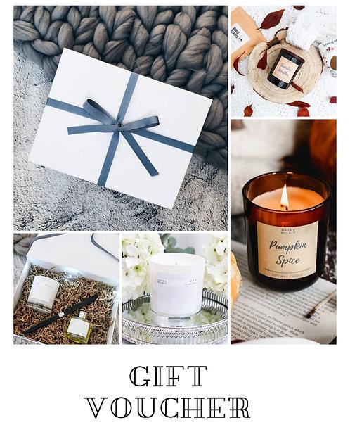 E-Gift Voucher - £40