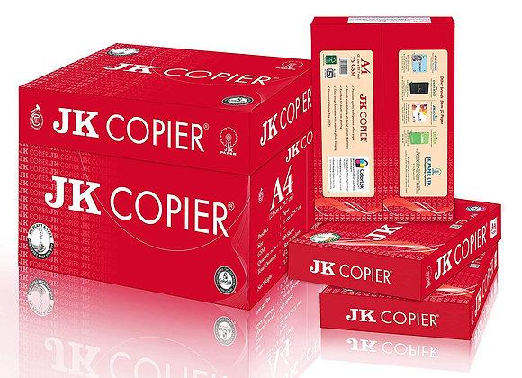 JK COPIER A4 Size Paper (1Carton=5Reams)