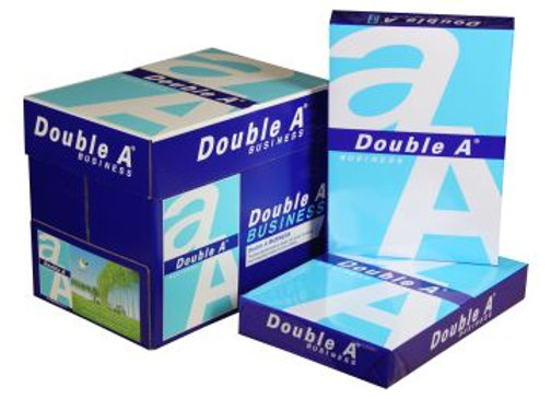 DOUBLE A A3 Size Paper (1Carton=5Reams)