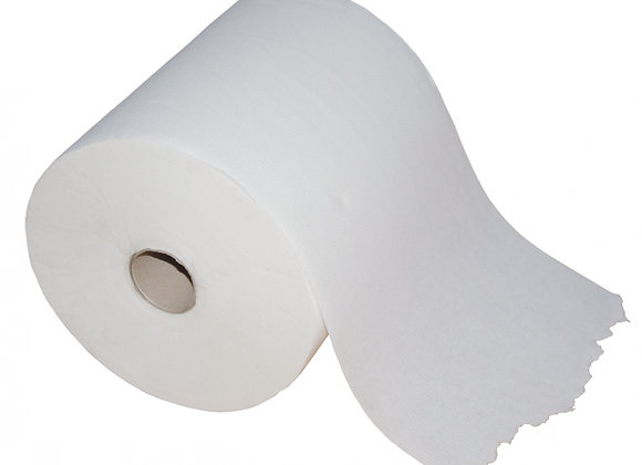 AUTOCUT HAND TOWEL 2PLY 20+20GSM 150 METERS PACK OF 6
