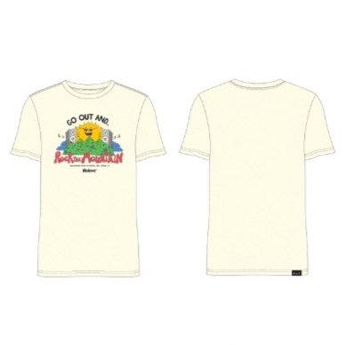 T-Shirt Montanha Collab com Bolovo