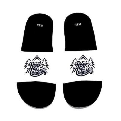 Slide Sandal RTM Branca