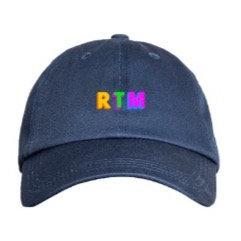 Boné RTM Color