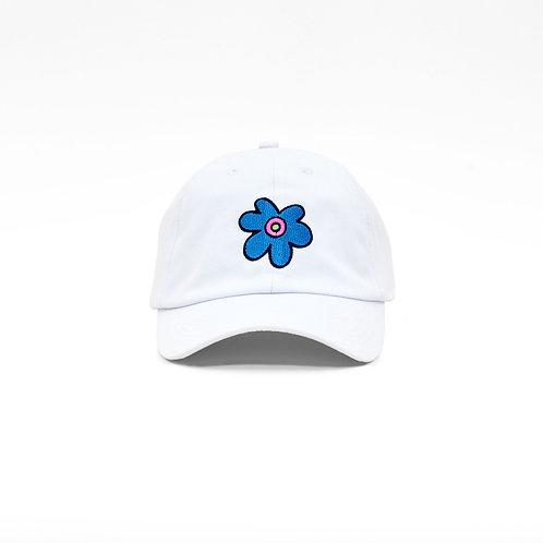 Boné Flor