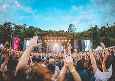 rock the mountain festival