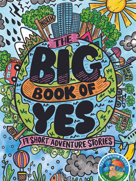 THE BIG BOOK OF YES