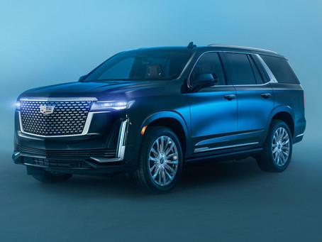 Top 5 Vehicle Interiors of 2021