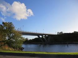 The New Bridge Helmsdale