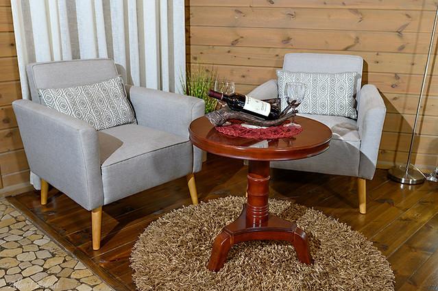 סוויטת זית פינת ישיבה