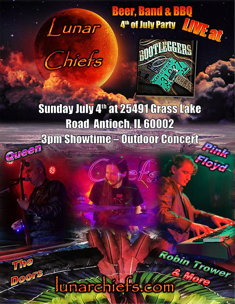 Bootleggers Beer Bands and BBQ 210704 Fl