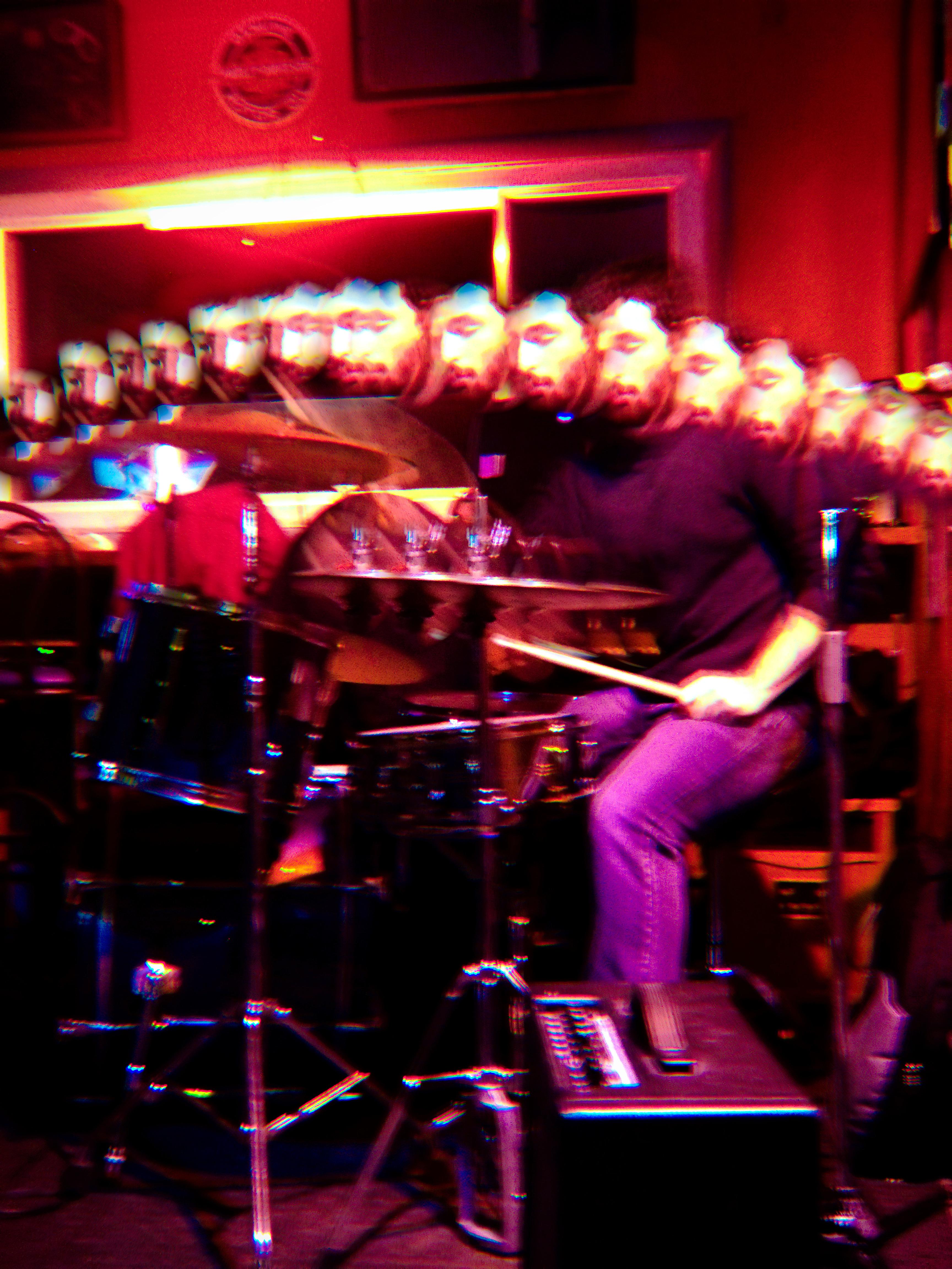 Lunar Chiefs - Bootleggers - Ben Raimondi (4 of 1)
