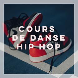 cours de danse Hip Hop