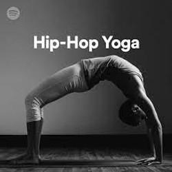cours yoga hiphop slow flow vinyasa