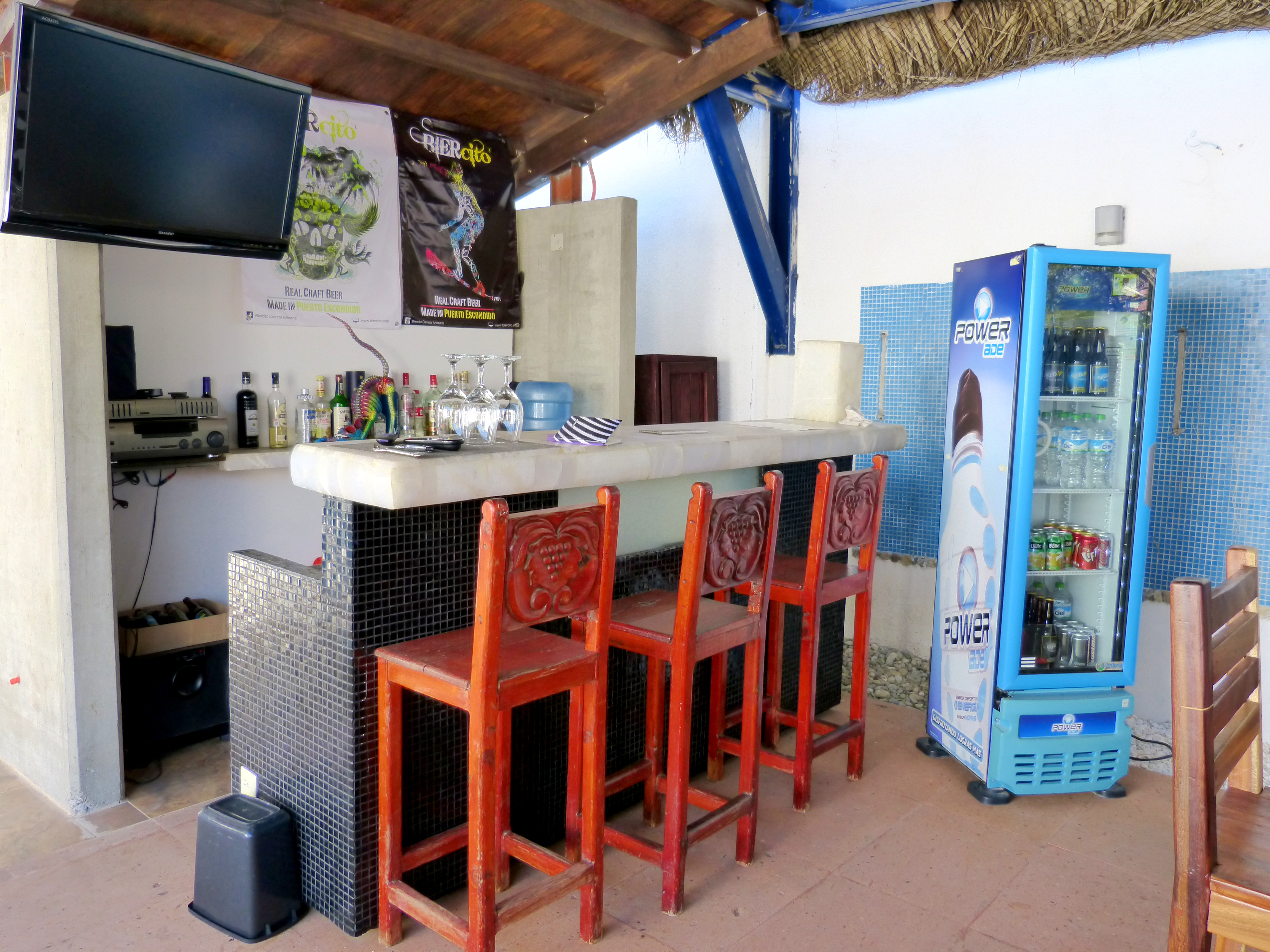 Honour Bar