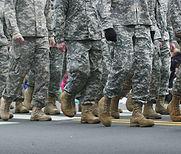 esercito degli Stati Uniti