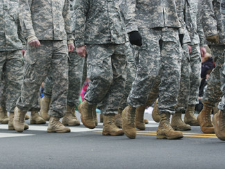 Alcohol Abuse: Why some veterans are suffering in silence