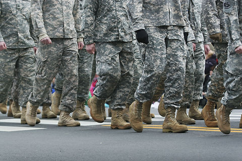 US Army