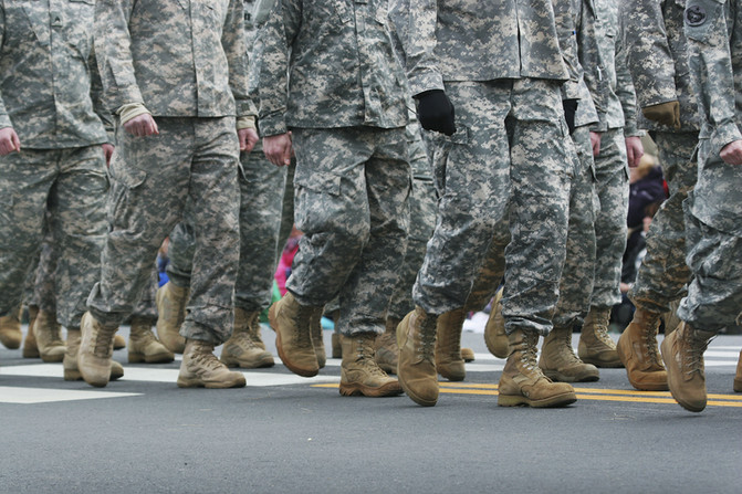 Workplace Behavior: The Ethics behind Sexual Assault in the Military