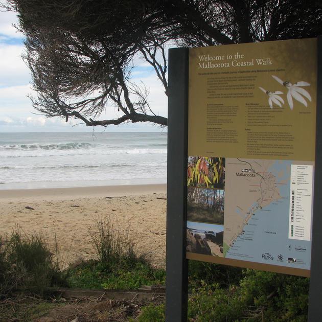 Mallacoota Coastal Walk