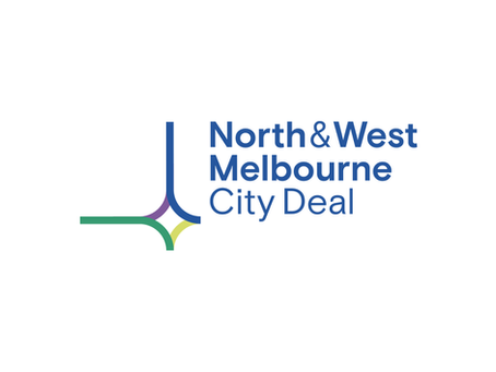 North and West Melbourne City Deal Plan 2020-2040