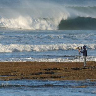 Bells Beach Surfing Reserve