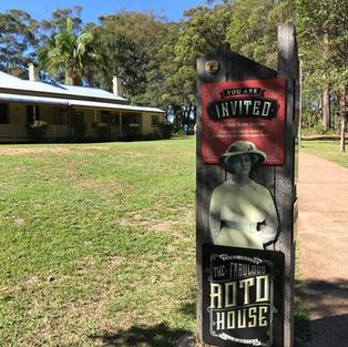 Roto House