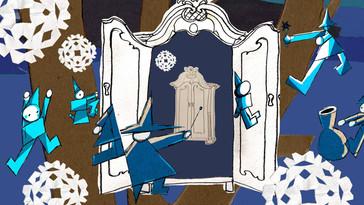 Wardrobe of Wonder / Brīnumskapis