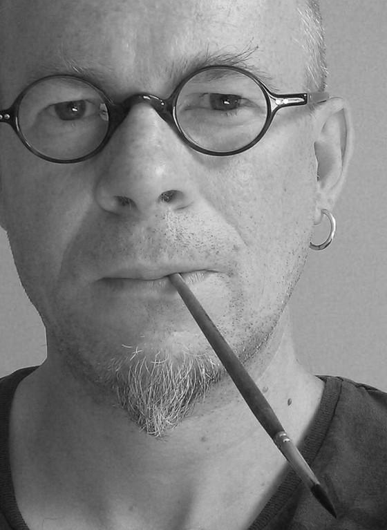 Vladimir Leschiov, Award-Winning Animator from Latvian Animation Association to Visit Central Michig