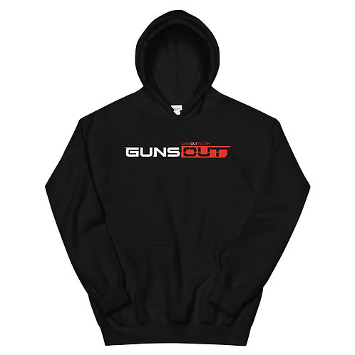Basic Guns Out Hoodie