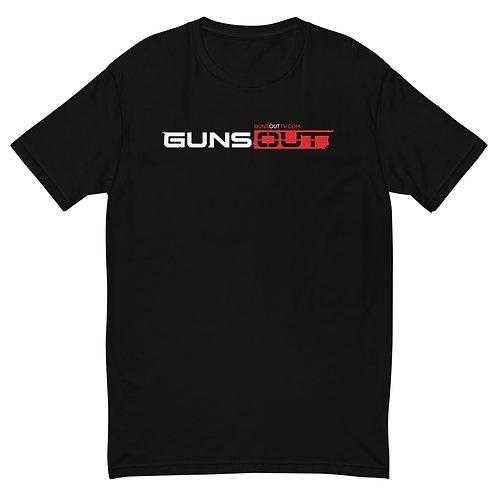 Guns Out T-Shirt