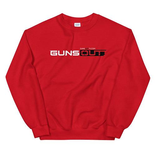 Guns Out Sweatshirt