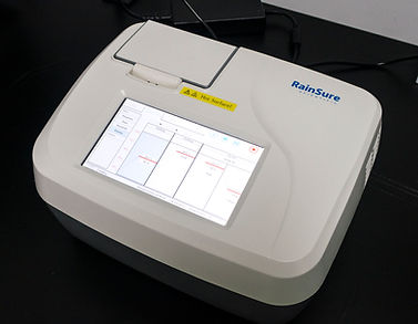 PCR_instrument_MA-1600, PCR instrument, PCR equipment, PCR system, qPCR, RT-PCR, realtime PCR