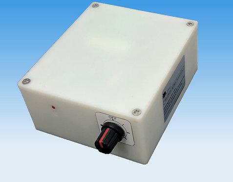 Microfluidic Pressure / Vacuum Pump, Compact, Quiet, Adjustable Ouputs