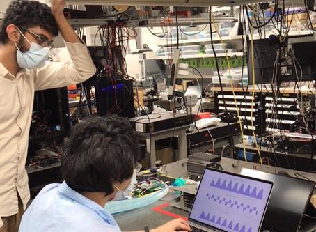 PreciGenome Supports Ventilator Project in PrakashLab at Stanford University