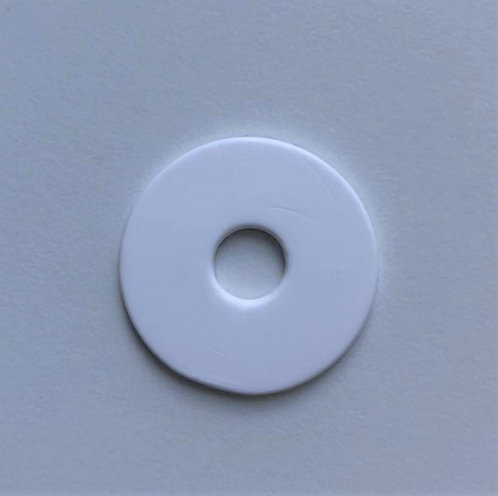 Membrane Filter for Inline Flow Bubble Trap, PTFE; 5/pk